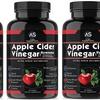 Apple Cider Vinegar Weight-Loss Supplement