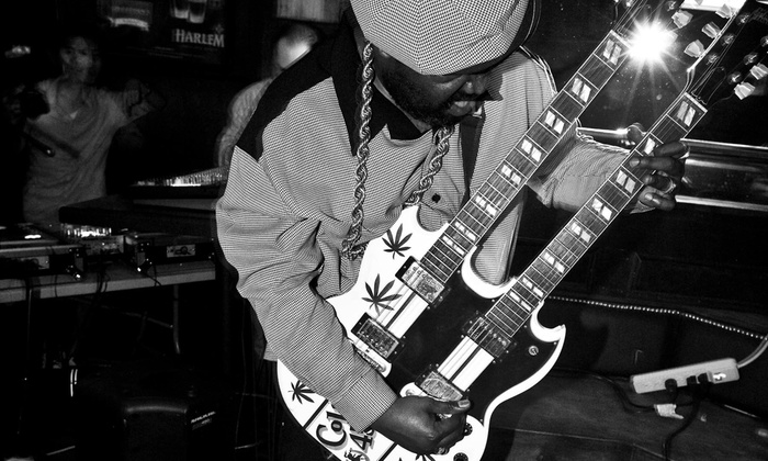 Afroman - Diesel Concert Lounge: Afroman at Diesel Concert Lounge on Friday, March 21 (Up to 58% Off)