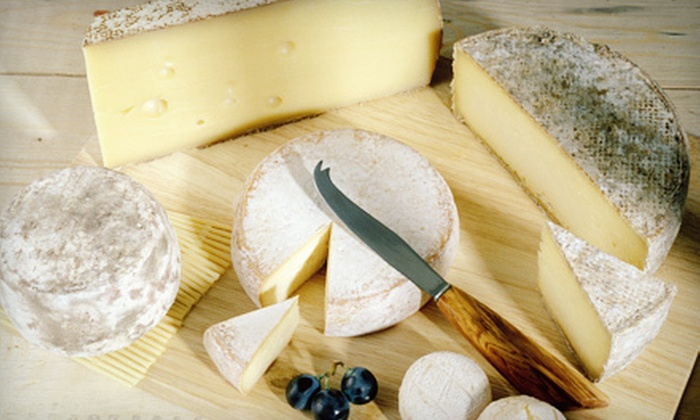 Standing Stone Farm - Nashville: BYOB Cheese-Making Workshops at Standing Stone Farm (Up to 65% Off). Three Optoions Available.