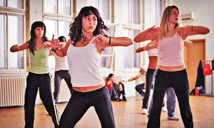 Heatwave Dance Fitness Club - Mokena: $29 for 20 Zumba Classes at Heatwave Dance Fitness Club in Mokena ($200 Value)