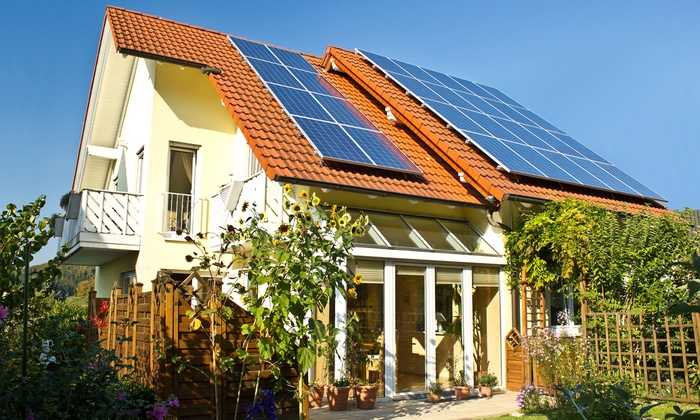 Independent Energy Solutions - San Diego: $25 for $1,500 Toward a Solar-Power System with Installation from Independent Energy Solutions