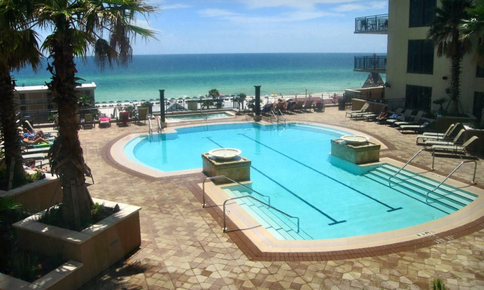 null - Pensacola / Emerald Coast: Stay at Origin at Seahaven in Panama City Beach, FL
