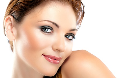 Permanent Makeup for Eyelids or Eyebrows at The New Look For You (Up to 68% Off)
