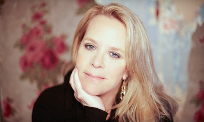 Mary Chapin Carpenter - Munhall: $20 to See Mary Chapin Carpenter at Carnegie Library Music Hall in Munhall on July 18 (Up to $40.50 Value)