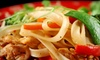 Bangkok Cuisine - Roseville: $11 for $20 Worth of Thai Food at Bangkok Cuisine's Roseville Location