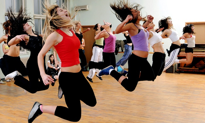 Zumba with Patricia B. - San Marcos: 10 or 20 Zumba Classes at Zumba with Patricia B. (Up to 65% Off)