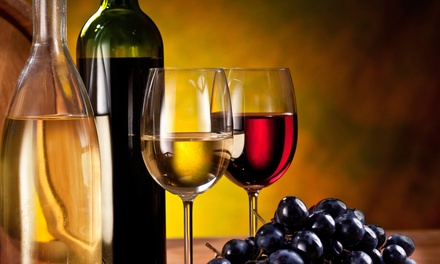 $20 Wine Tasting Card or $12 for $20 Worth of Beer, Wine & Liquor at Liquorama