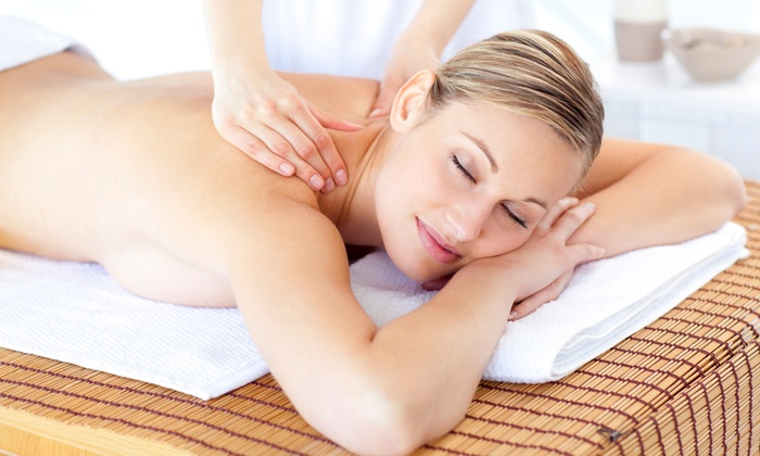 Maria at Eternal Balance - Beverly: $39 for One 60-Minute Swedish Massage with Aromatherapy at Eternal Balance ($70 Value)