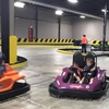 Up to 50% Off Laser Tag at Play and Spin