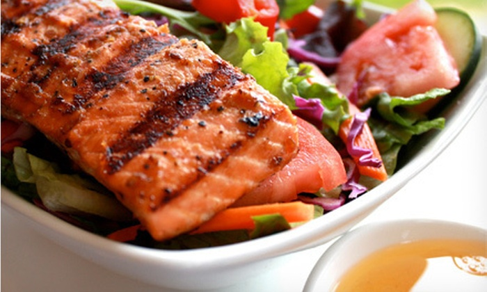 SoupDive! - Southfield: $8 for Two Combo Meals at SoupDive! ($15.98 Value)