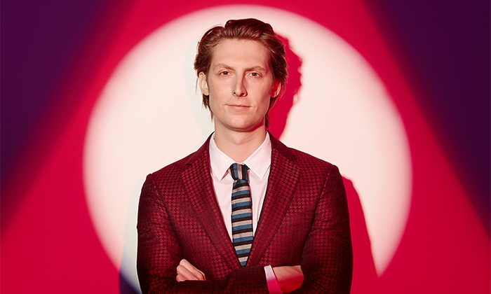 Eric Hutchinson, Tristan Prettyman & Nick Howard - El Rey Theatre: Eric Hutchinson, Tristan Prettyman, and Nick Howard at El Rey Theatre on Tuesday, December 9 (Up to 38% Off)