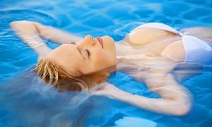 Jura Floating: Floating: 45-minutowa sesja za 59,99 zł i więcej opcji w Jura Floating (do -50%)