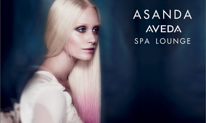 Asanda Spa Lounge Soho Dry With Partial Full