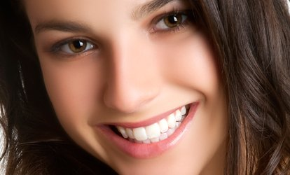 Dental Exam with X-rays and <strong>Cleaning</strong> at A to Z Family Dentistry (76% Off)