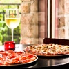 Up to Half Off Pizza and Wine at The Cellar Door