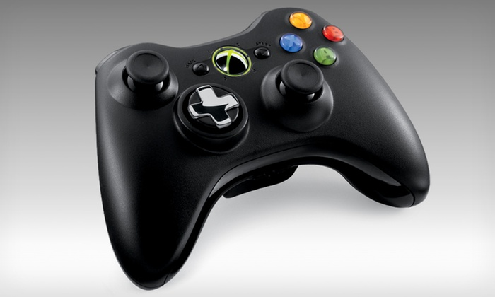 Xbox 360 Wireless Controller with Play and Charge Kit: $51.99 for an Xbox 360 Wireless Controller with Play and Charge Kit ($64.99 List Price). Free Shipping and Returns.