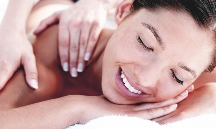 Body Mechanics Massage - Valentine Oaks: 60- or 90-Minute Swedish, Deep-Tissue, or Trigger-Point Massage at Body Mechanics Massage (Up to 63% Off)