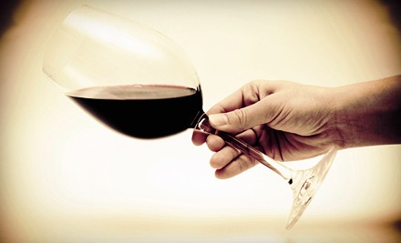 $59 for a Craft Winemaking Experience with 28 Bottles of Wine and Free Gift at The Wine Butler ($192.99 Value)