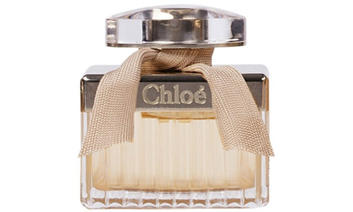 Disegni Armadio Di Chloe : Eau de parfum chloè groupon goods