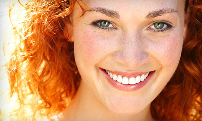 Ronald Morlock, DDS - Pantego: Dental Exam and Whitening for One or Two and $1,000 Toward a Sleep-Apnea Device from Ronald Morlock, DDS (Up to 88% Off)