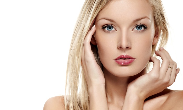 L Marie's Bare Elegance - LMarie's: Microdermabrasion or Dermaplaning Packages at L Marie's Bare Elegance (Up to 73% Off). Three Options Available.