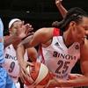 Washington Mystics – Up to 58% Off WNBA Game