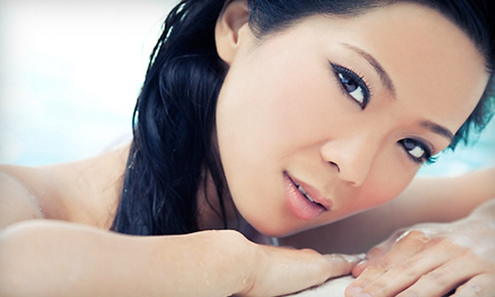 Asia Medical Spa - Milton: Two, Four, or Six Microdermabrasion Treatments at Asia Medical Spa in Alpharetta (Up to 67% Off)