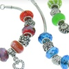 $19 for a Murano-Bead Charm Bracelet