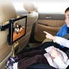 $49 for a Tablet Car Entertainment System
