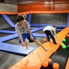 Up to 33% Off All Access Passes at Urban Air Trampoline Park