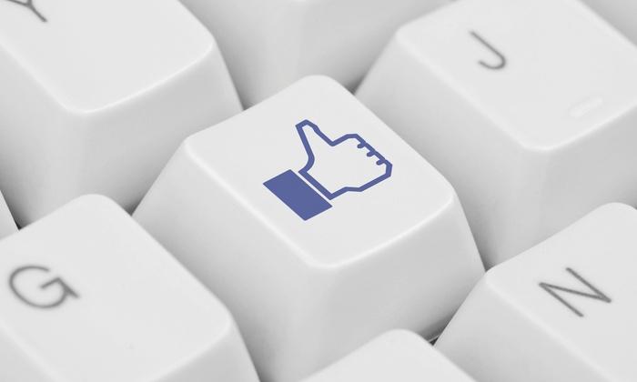 Facedown Viral Media - Nashville: Social-Media Marketing Package from Facedown Viral Media (55% Off)