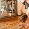 56% Off Yoga Classes at OmBase