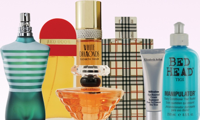 FragranceNet.com: $20 for $40 Worth of Fragrance and Beauty Products from FragranceNet.com
