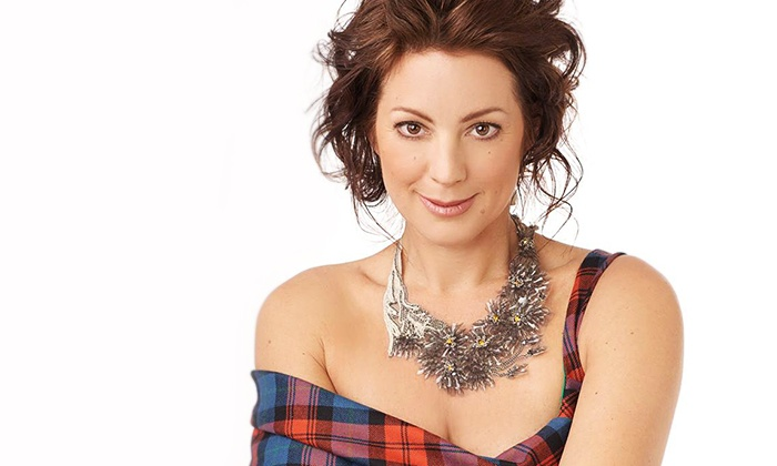 Sarah McLachlan - Saratoga Performing Arts Center: Sarah McLachlan – Shine On Tour 2014 at Saratoga Performing Arts Center on July 16 at 8 p.m. (Up to 54% Off)