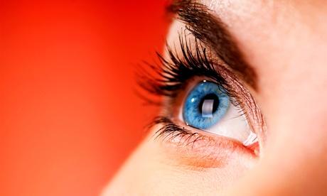 Cirugía refractiva con láser Lasik para corregir miopía, astigmatismo o hipermetropía en uno o dos ojos desde 599 €