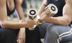 Wilton Sport & Fitness and Pinnacle Health: 5 or 10 Fitness Classes at Wilton Sport & Fitness and Pinnacle Health (Up to 67% Off). Four Options Available.