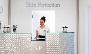 Skin Perfection: Three or Six Sessions of Laser Hair Removal at Skin Perfection (Up to 85% Off)