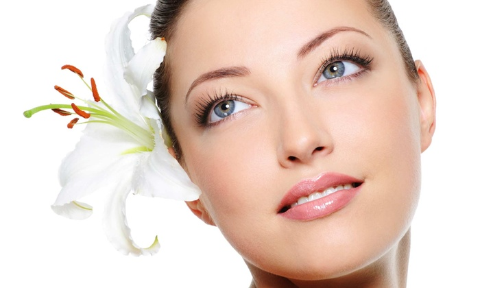 Speranzi Facial Spa - Caldwell: $49 for One Deep-Cleansing, Vitamin-C, Acne, or Dark-Circle Facial at Speranzi Facial Spa ($120 Value)