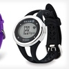 Up to 91% Off a Gaiam Heart-Rate Monitor