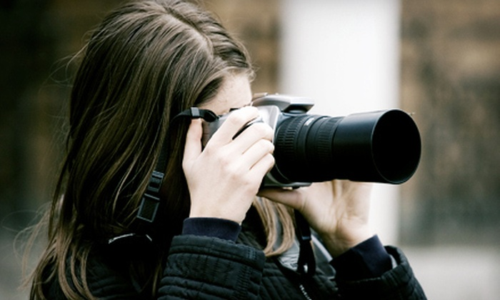 Will Fields Photography - Creston: Photography Classes from Will Fields Photography (Up to 51% Off). Five Options Available.