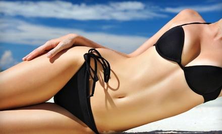 1 Brazilian or Bikini Wax - Hibba NYC in Manhattan
