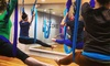 Up to 36% Off Yoga and Strength Classes
