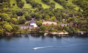 Heidel House Resort & Spa: Stay at Heidel House Resort & Spa in Green Lake, WI, with Dates into October