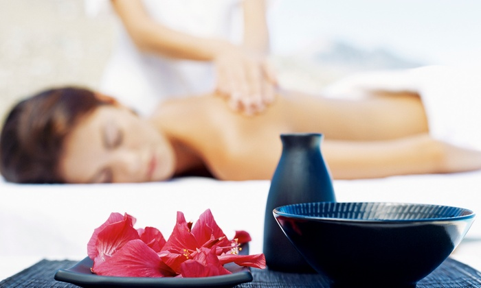 Massage by Amy - Modesto: Rejuvenation or Sports Massages at Massage by Amy (Up to 55% Off). Three Options Available.