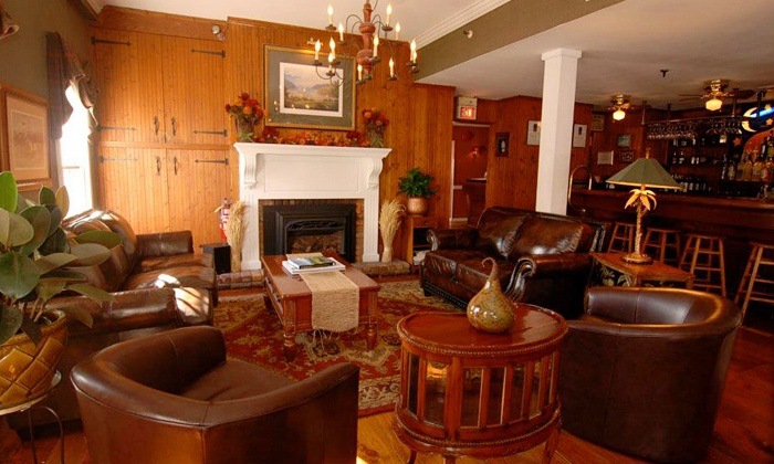 Hudson House Inn - Cold Spring, NY: One-Night Stay for Two or Two-Night Stay for Two with Dinner at Hudson House Inn (Up to 50% Off. Three Options.