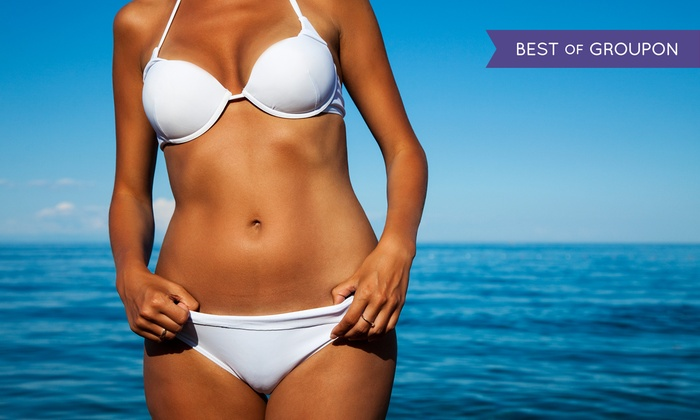 Lose Inches In One Hour With Infrared Body Wrap