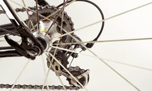 SuperiorLite Bikes: Basic or Pro-Service Bike Tune-Up at SuperiorLite Bikes (Up to 73% Off)