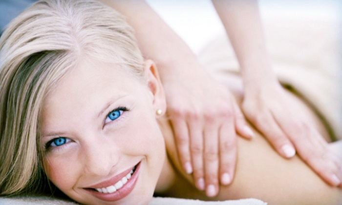 JNicolle Salon Boutique & Spa - Roosevelt Park: $52 for Spa Package with Massage and Microdermabrasion at JNicolle Salon Boutique & Spa ($105 Value)