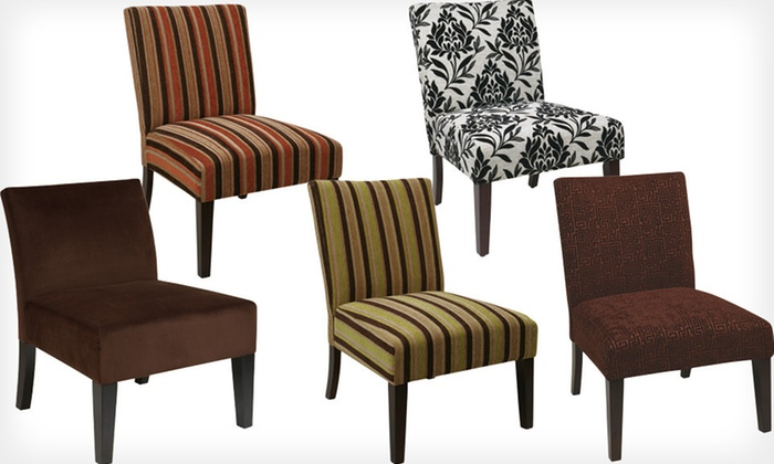 Up To 66% Off Ave 6 Accent Chairs ...