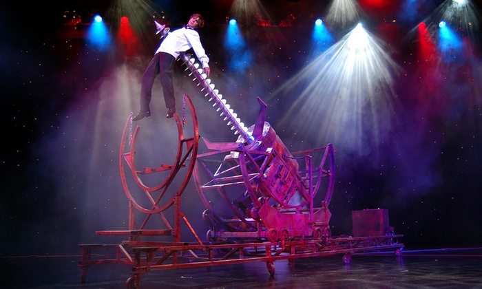 """""""The New Illusions"""" - Tropicana Las Vegas: The New Illusions at Tropicana Las Vegas on Wednesday - Monday at 6 p.m. (Up to 42% Off)"""